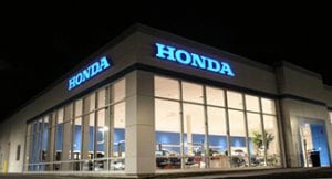 Associated Builders Honda