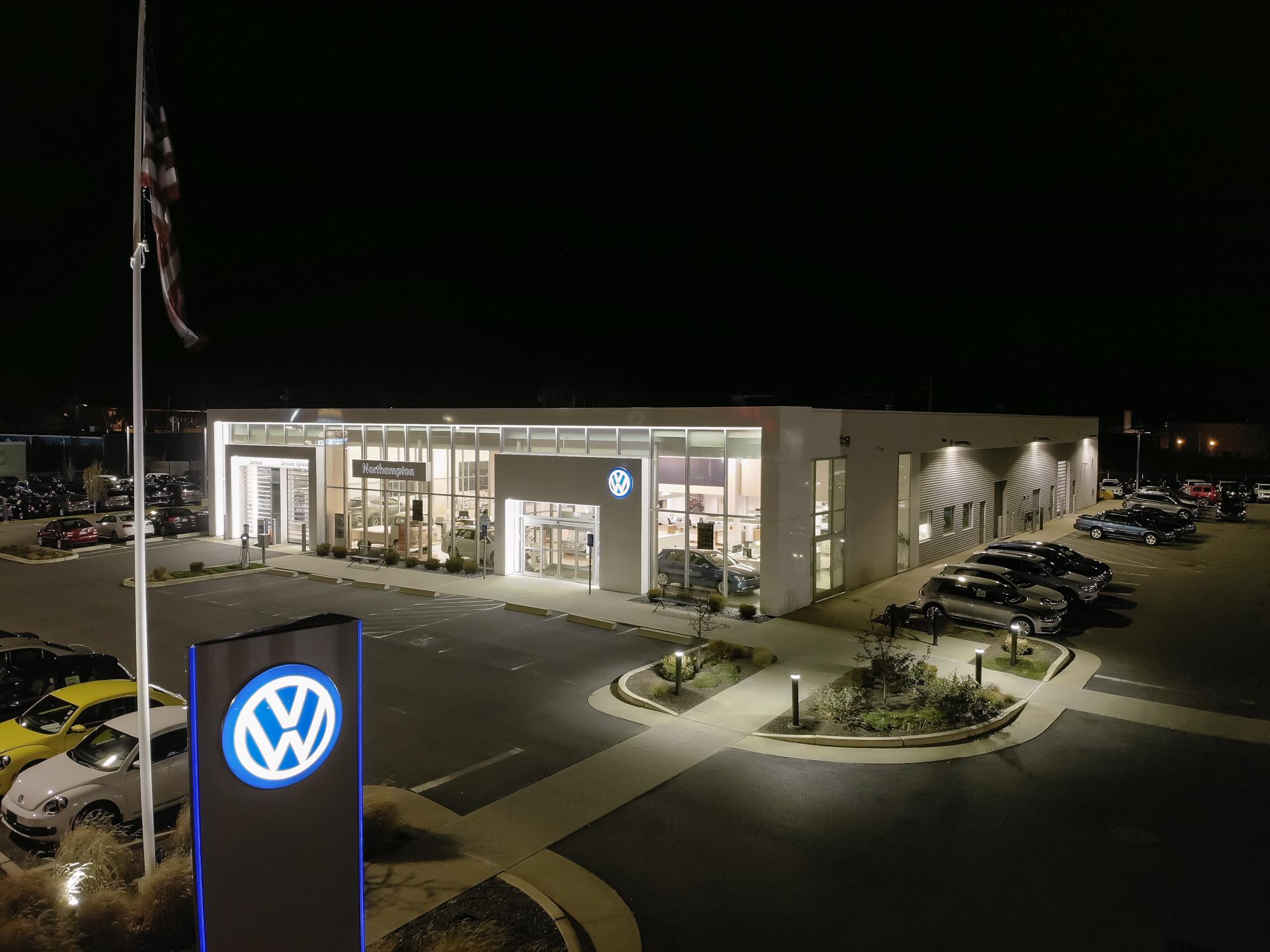 Northampton VW - Exteriors 2