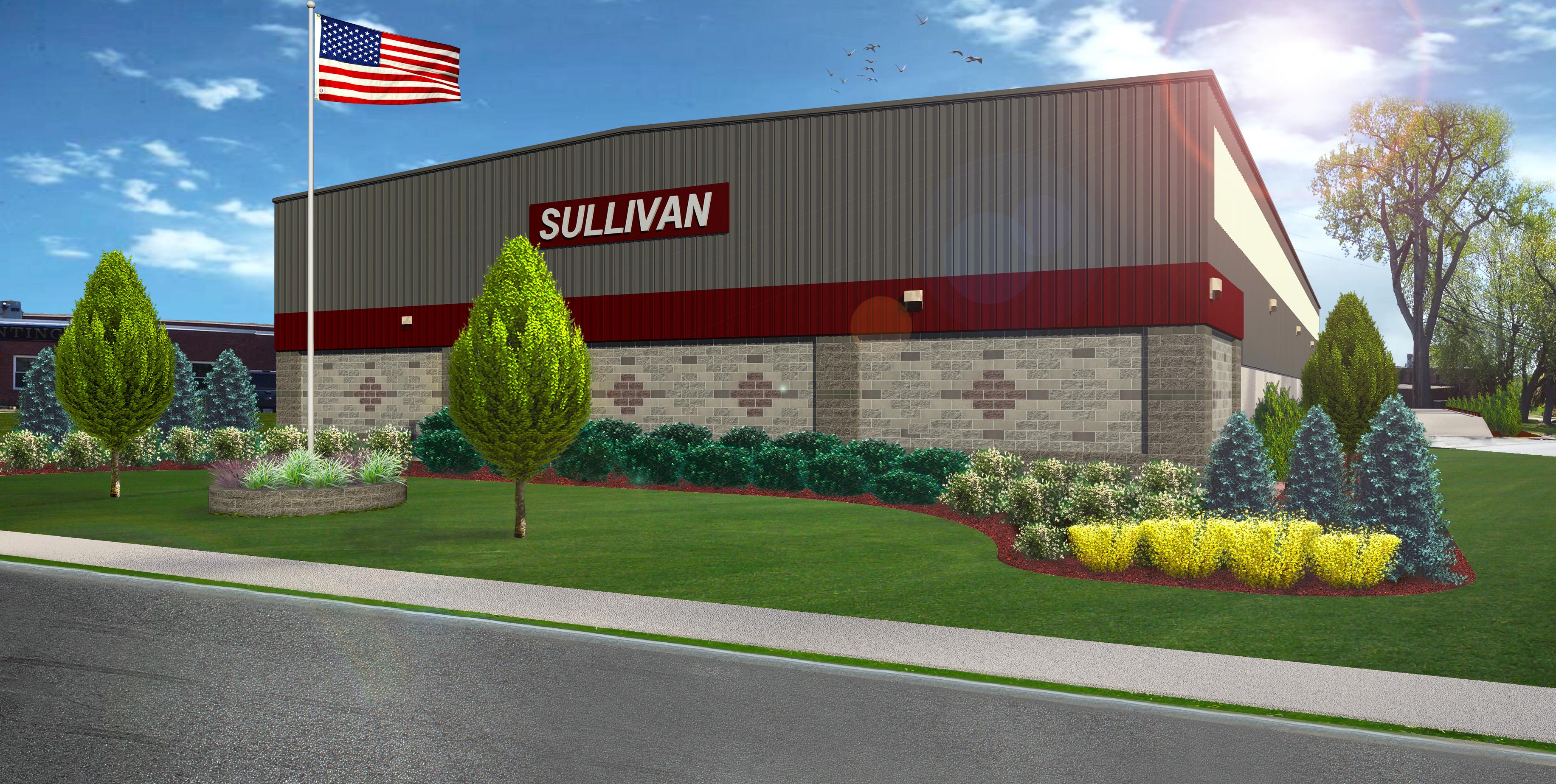 Sullivan Metals.